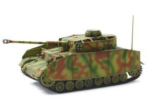 Dragon - Panzer IV Ausf. H, východní fronta, 1943, 1/72