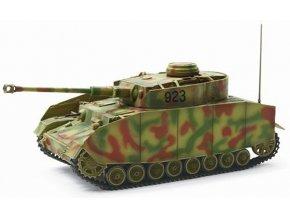 Dragon - Panzer IV Ausf. H, Polsko, 1943, 1/72
