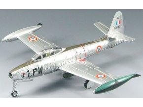 Sky Max Models - F-84G Thunderjet, francouzské letectvo, 1/72