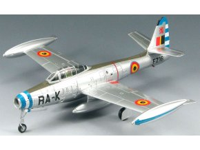 Sky Max Models - F-84G Thunderjet, belgické letectvo, 1/72