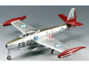 Sky Max Models - F-84G Thunderjet, řecké letectvo, 1/72