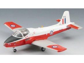 "SkyMax - Jet Provost Trainer T5, ""XW289"", 1/72"