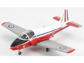 """SkyMax - Jet Provost T5, """"XW407"""", 1/72"""