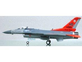 Witty - QF-16 Victim Viper, USAF, 53rd WEG, základna Holloman, 1/72
