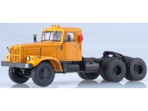 Russian Trucks - KrAZ-258 B1, tahač, 1/43