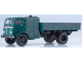Russian Trucks - NAMI-012, nákladní, 1/43
