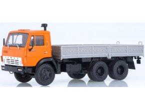 Russian Trucks - KAMAZ-5320, nákladní, 1/43