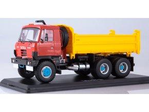 Start Scale Models - Tatra-815 S3, nákladní, 1/43