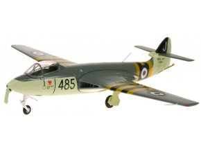 Aviation 72 - Hawker Sea Hawk FB.Mk 5, Royal Navy, 1/72