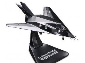 IXO/Altaya - Lockheed F-117A Nighthawk, USAF, 1/144