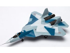 Air Force One - T-50 PAK FA, ruské letectvo, Prototyp #1, 1/72
