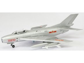 Air Force One - Shenyang J-6 /MIG-19/, 1/48