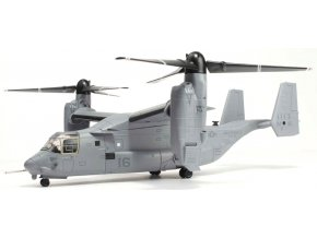 Air Force One - MV-22B Osprey, USMC VMX-22 Argonauts, základna New River, 1/72