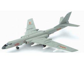 Air Force One - Xian H-6K Badger, čínské letectvo, 1/144