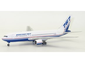 JC Wings - Boeing  B767-200, Boeing House Colors, USA, 1/200