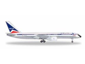 Herpa - Boeing B757-232, dopravce Delta Air Lines, USA, 1/500
