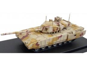 Panzerkampf - T-14 Armata, ruská armáda, 1/72