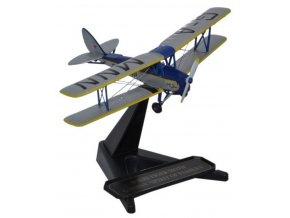 "Oxford - de Havilland Tiger Moth, G-AMNN ""Spirit of Pashley"", 1/72"
