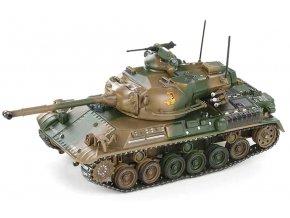WarMaster - Type-61, japonská armáda, Japonsko, 1970, 1/72