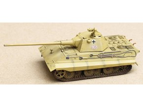 Model Collect - E-50 Standardpanzer, Německo, 1945, 1/72