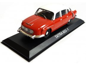 Altaya - Tatra 603-1, 1/43