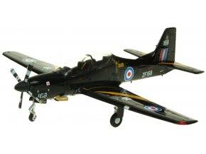 Aviation 72 - Short Tucano, T.Mk 1 RAF No.1 Flight Training Sqn, 1/72