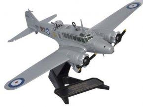 Oxford - Avro Anson Mk.I, RAF, 217. Sqn RAF Coastal Command, 1/72