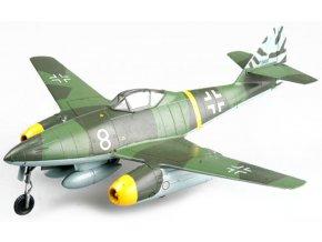 Easy Model - Messerschmitt Me-262A-1a Schwalbe, Luftwaffe, Kommando Nowotny, 1/72