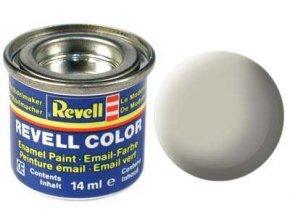 Revell - Barva emailová 14ml - matná béžová (beige mat), 32189