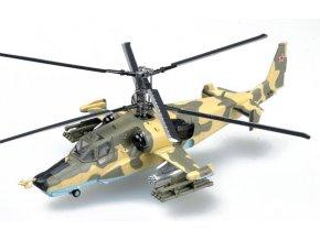 "Easy Model - Kamov Ka-50 ""Blackshark"" No. 21, 1/72"