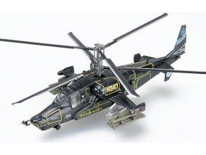 "Easy Model - Kamov Ka-50 ""Blackshark"", ruské letectvo, ""H347"", 1/72"