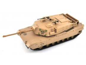 Altaya/IXO - M1 Abrams, 1. marine division, operace Irácká svoboda, 2003