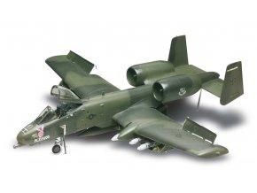 Revell - Fairchild-Republic A-10 Thunderbolt II, Plastic ModelKit MONOGRAM 5521, 1/48