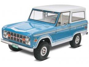 Revell - Ford Bronco, Plastic ModelKit MONOGRAM 4320, 1/25