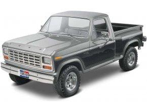 Revell - Ford Ranger Pickup, Plastic ModelKit MONOGRAM 4360, 1/24