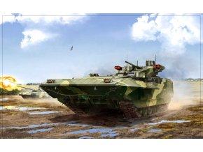 Zvezda - T-15 Armata, Model Kit 5057, 1/72