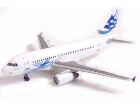 Dragon - Airbus A319, společnost Airbus Industries, Francie, 1/400