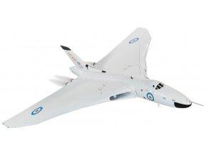 Corgi - Avro Vulcan B2, 617.squadrona RAF, Scampton, 1964, 1/72