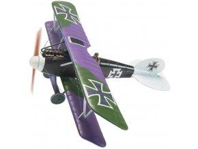 Corgi - Albatros D.III, Jasta 27, Ltn. Hermann Goering, 1917, 1/48