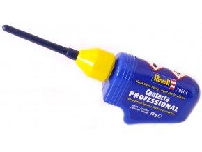Revell - lepidlo pro plastové modely Contacta Professional - 25g, 39604