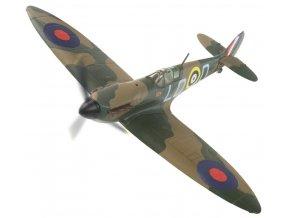 Corgi - Supermarine Spitfire Mk I, 602.squadrona RAF, Squadron Leader A. Johnstone, srpen 1940,  1/72