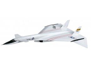 Dragon - XB-70 Valkyrie AV-1, prototyp č.2, NASA, 1/200