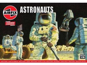Airfix - Astronauté NASA, Classic Kit A00741V, 1/76