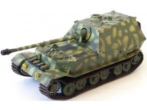 Easy Model - Sd.Kfz.184 Elefant, Itálie 1944, 1/72