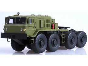 Start Scale Models - MAZ 537, tahač, sovětský svaz, 1/43