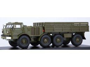 Start Scale Models - ZIL-135LM, sovětský svaz, 1/43