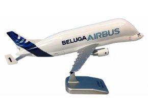 Limox - Airbus Beluga A300B4-608ST, společnost Airbus Industries, Francie, 1/200