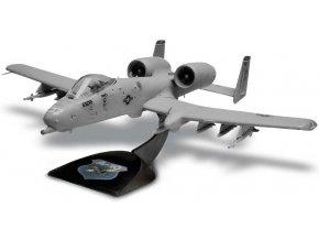 Revell - Fairchild-Republic A-10 Thunderbolt II, Snap Kit MONOGRAM 1181, 1/72