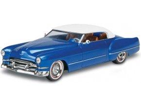 Revell - Custom Cadillac® Eldorado™, Plastic ModelKit MONOGRAM 4435, 1/25