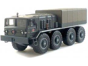 Altaya - MAZ-535, ruská armáda, 1/72